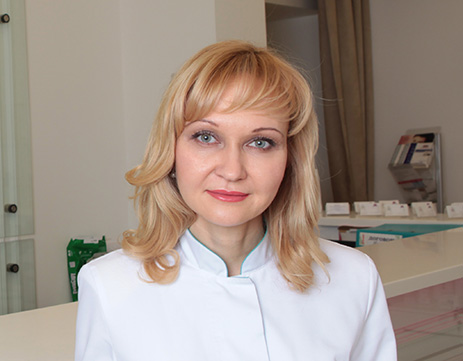 АВДЕЮК ЕЛЕНА ВЛАДИМИРОВНА