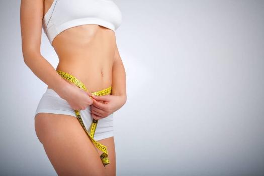 Экспресс-похудение: основные правила и процедуры